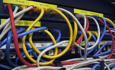 El mercado de Ethernet Industrial se estanca en 2016