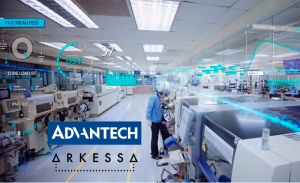 Advantech y Arkessa ofrecen soluciones IoT Industrial global