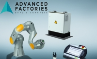 Pilz apuesta por la Robótica de servicios y Smart Factory en Advanced Factories 2019