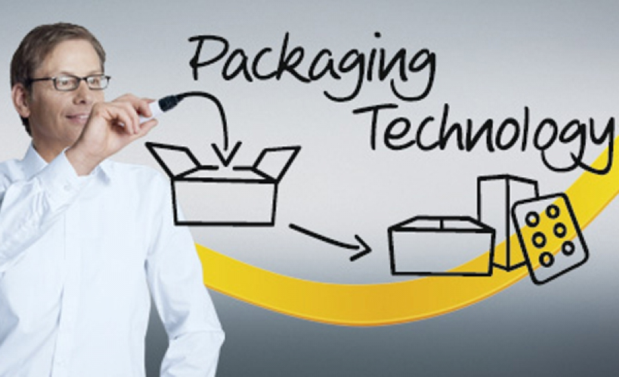 Pilz presente en Interpack 2014 - Components for processing and packaging