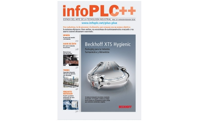InfoPLC++ Magazine #10 Especial Matelec Industry
