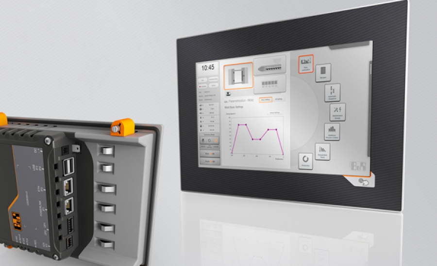B&R expande su exitosa familia Power Panel HMI