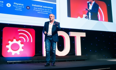 El IOT Solutions World Congress crece