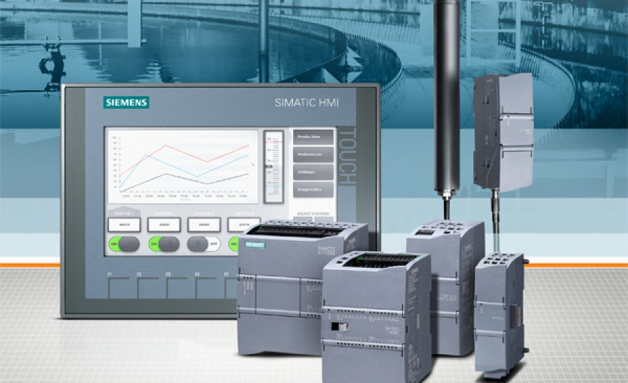 Siemens presenta TeleControl Server Basic v3