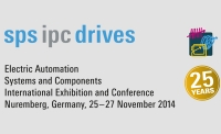 Arranca la edición 25 de la feria SPS IPC Drives