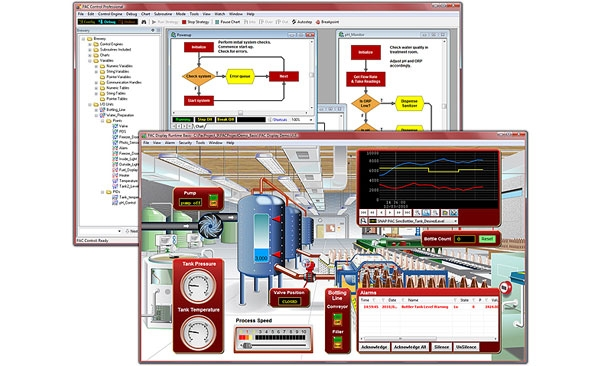 Opto 22 presenta PAC Project 9.4 Industrial Automation Software