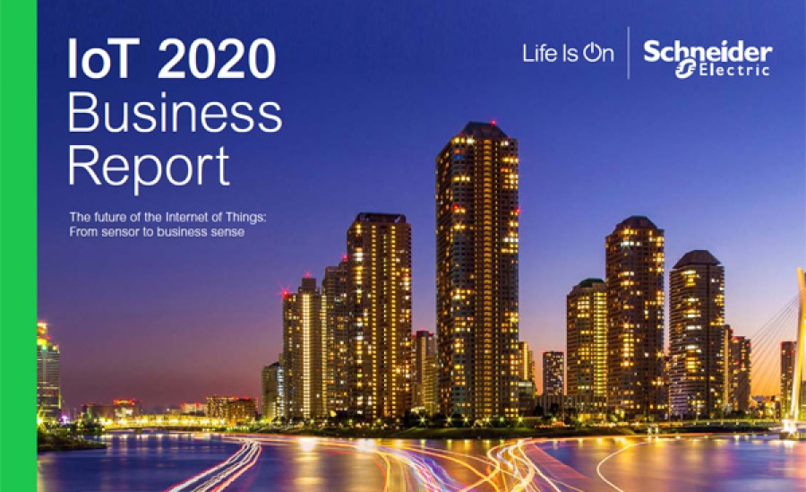 IoT 2020 Business Report - optimismo en las empresas