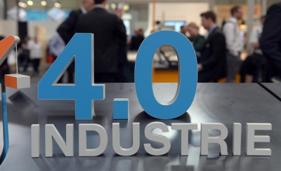 INDUSTRY 4.0 FORUM en Hannover Messe 2016