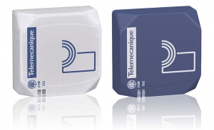 RS Components distribuye identificadores RFID OsiSense XG