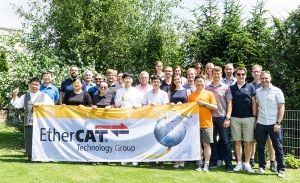 EtherCAT Technology Groups celebra la Reunión de Estrategia Global 2018