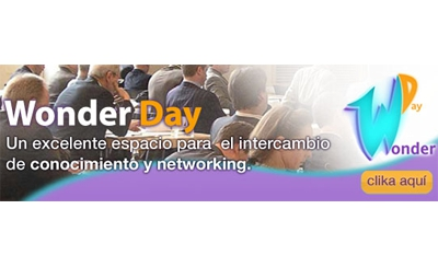 Wonderware Spain te invita a sus jornadas Wonderday