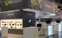 Soluciones Microsoft para la Smart Factory en SPS IPC Drives