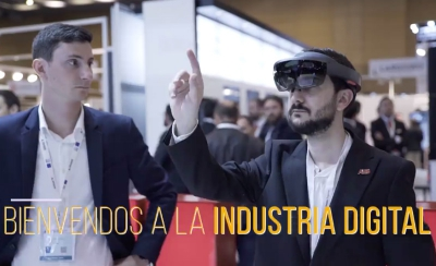 Asi fue Advanced Factories 2018. La mirada de InfoPLC++