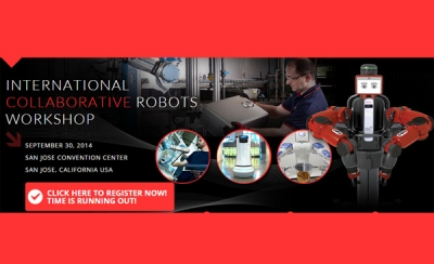 RIA International Collaborative Robots Workshop