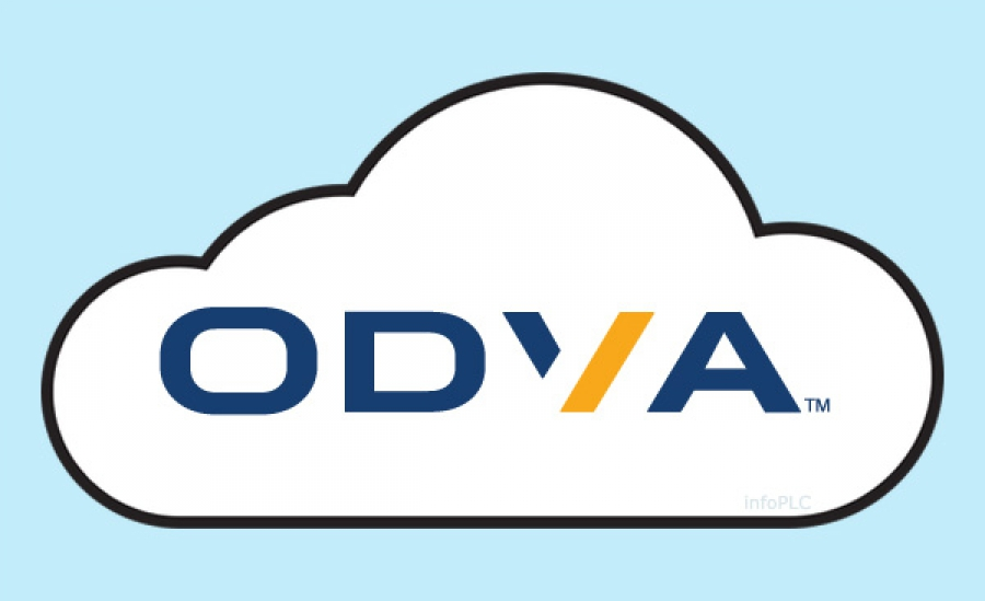 ODVA presenta el Common Industrial Cloud Interface