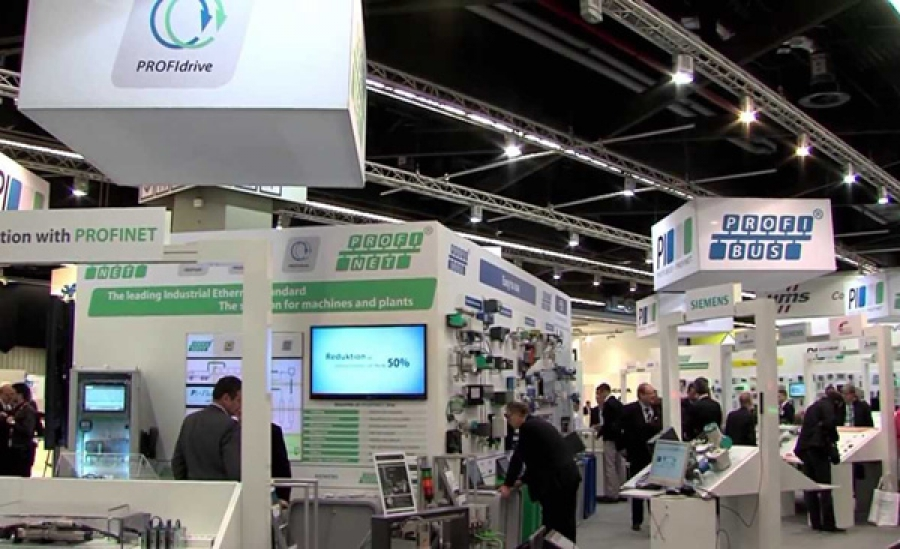 PROFIBUS con la Industria 4.0 en SPS IPC Drives 2015