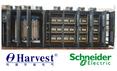Schneider Electric adquiere la empresa china Leader Harvest Power Technologies