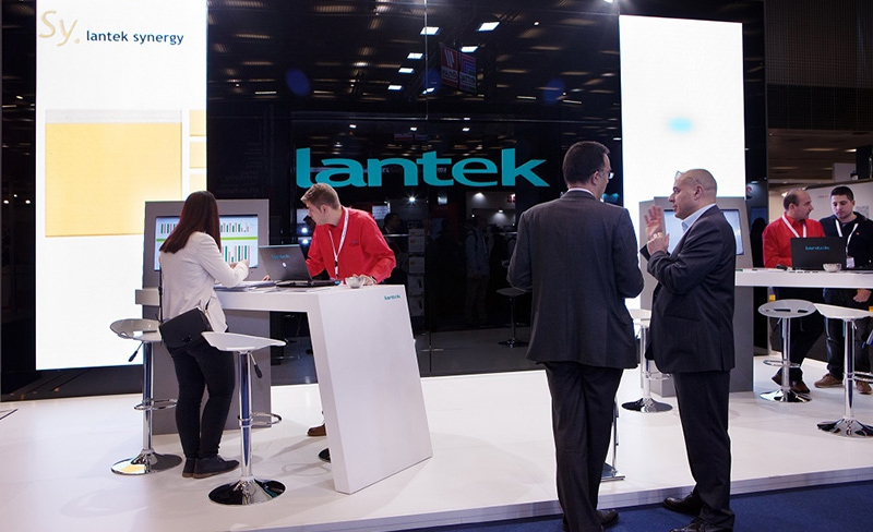 Tecnología Lantek Synergy en Advanced Factories