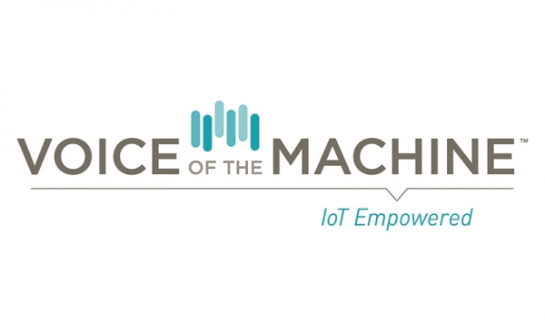 Parker presenta Voice of the Machine IoT
