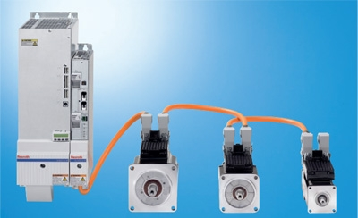 PACK EXPO 2010: Rexroth IndraDrive Mi: Integrated Motor / Drives