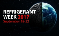 Danfoss invita a la industria a la Refrigerant Week
