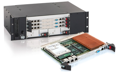 Kontron lanza 'High-Speed CompactPCI Initiative'