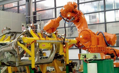 China será el mayor mercado de robots en 2014
