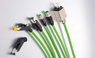 El mercado Cables Ethernet Industrial crece un 17%