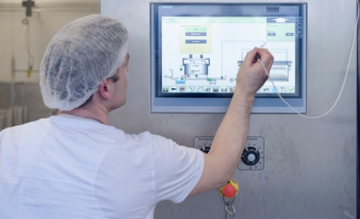 La quesería de Altendorf automatiza sus procesos con Totally Integrated Automation (TIA)