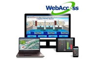 Advantech lanza WebAccess 8.2 IoT End-to-Cloud