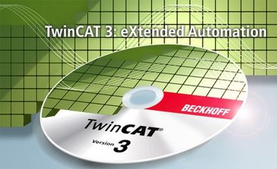 TwinCAT 3 está disponible para su  descarga online