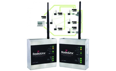ProSoft Technology: nueva funcionalidad Smart Switch en las radios para Ethernet