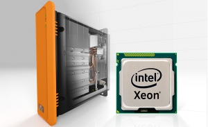 PC industrial B&R con procesador Intel XEON