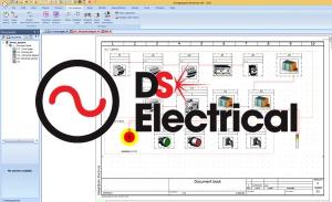 RS Components lanza DesignSpark Electrical