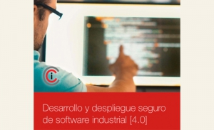 Desarrollo y despliegue seguro de software industrial [4.0]