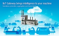 Advantech en el IOT Solutions World Congress