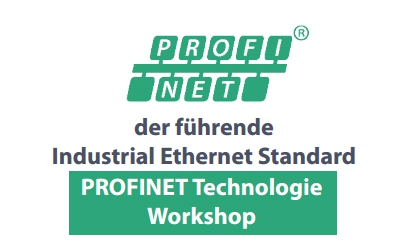 PROFINET Technology Workshop Noviembre 2012 en Stuttgart