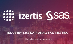Industry 4.0 & Data Analytics Meeting