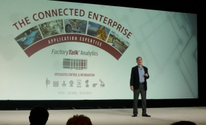 Soluciones a la Connected Enterprise