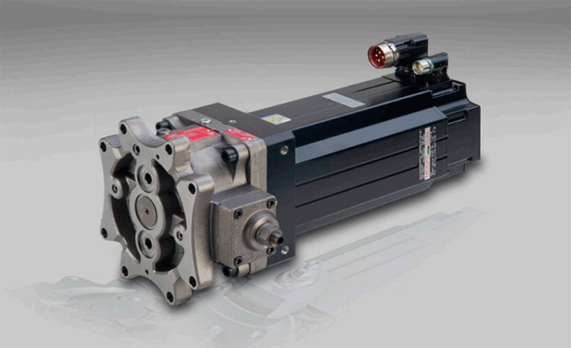 Moog presenta Electrohydrostatic Actuation Systems en SPS IPC Drives