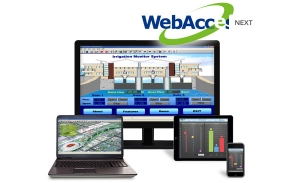 Advantech HMI/SCADA WebAccess 8.0 con HTML5