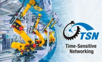 Compromiso de Moxa con Time Sensitive Networking (TSN)