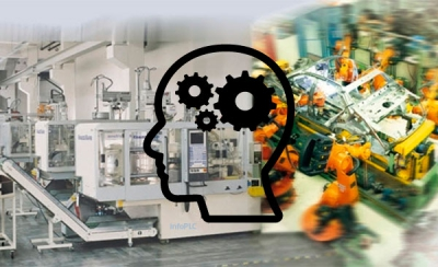 Machine Learning en la automatización industrial