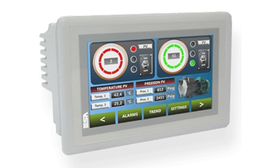SC : Simple Control - Smart Click SC103, el HMI nunca visto