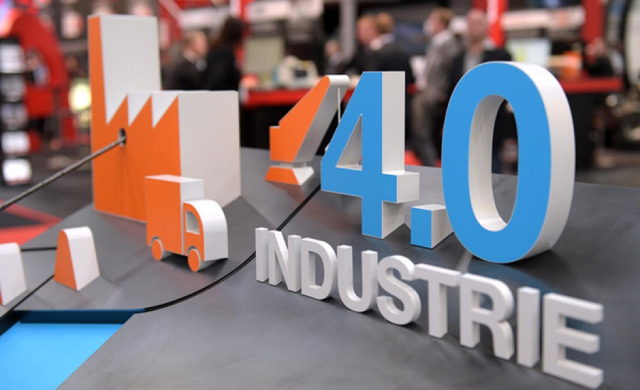 HANNOVER MESSE 2016 muestra la industria interconectada