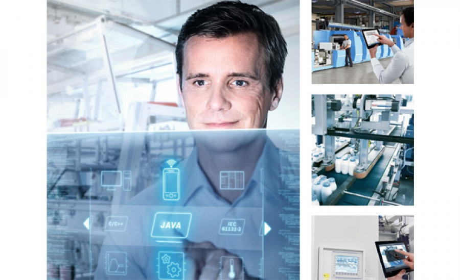 Rexroth presenta la jornada Open Core Engineering Day en Terrassa