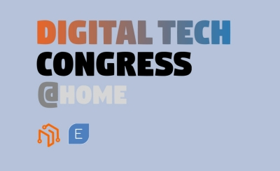 Empack y Logistics & Automation presentan su II Digital Tech Congress