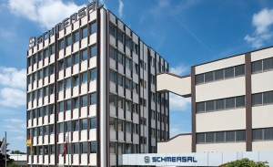 Schmersal compra Omnicon Engineering