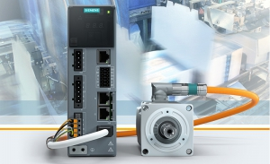 Servo Drives con funciones Extended Safety Integrated
