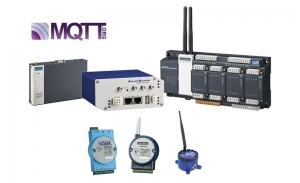 Dispositivos Advantech soportan MQTT para obtener datos IoT